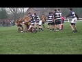 Orrell Vs Trafford U16s(6-1-13) still