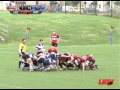 Lasswade RFC vs Howe Of Fife RFC – RBS Championship B – 8th September 2012 still