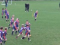 Leopards v Chapeltown Cougars - Full 8-11 yr old Squad 31/3/12 still