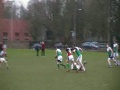 Cymru Red Dragons vs. Irish Exiles 3 still