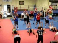 DEVA Training 26/07/11 circuit still