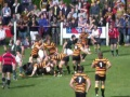 Try seals Cornwall's trip to Twickenham  still