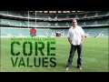 Core Values still