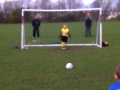 Harley Usher's Penalty  still