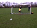 Michael Middleton's Penalty  still