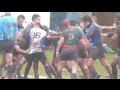 Grant Thirlby Try V Paignton still