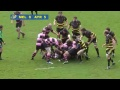 SRTV - Cup Final 2011 Ayr v Melrose still