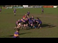 SRTV - Ayrshire Schools U16 Final still