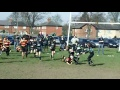 York U10's V Harrogate 3 25.03.12 still