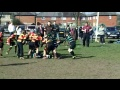 York U10's V Harrogate 2 25.03.12 still