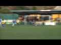 Warrington 4-0 Garforth Town (26/11/2011) still