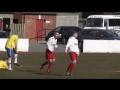 Goole AFC 6-2 Garforth Town (01/04/2013) still