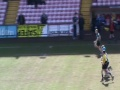 1st Try v. Grasshoppers - 27 April 2013