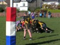 Tom's try V Risca still
