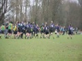 U13 Weybridge Vandals v. Effingham Eagles still