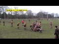 1st v Altrincham Kersal - Highlights still