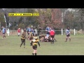 Leigh 17 Wilmslow 0 - Highlights still