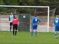 October 2011 - Two Teversal FC Penalties Against Hallam FC still