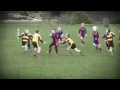 Wetherby Bulldogs U8's Highlights 2010-2011 still