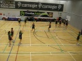 Leeds Carnegie Warm up Drill 2 still