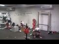 Ascrum circuit training gym 16-12-2011 still