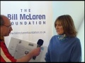 Bill McLaren Foundation Interview with Bill's daughter Linda Lawson still