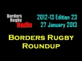 BORDERS RUGBY ROUNDUP EDITION 23 - 27.1.13 still