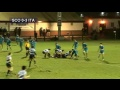 SCOTLAND U20 v ITALY U20 - 8.2.13 - RUGBY HIGHLIGHTS still