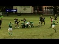 SCOTLAND UNDER 20 v IRELAND UNDER 20 - RUGBY HIGHLIGHTS 22.2.13 still