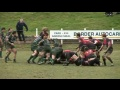 HAWICK v GLASGOW HAWKS - DRAMATIC ENDING TO GAME - 23.2.12 still