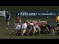 SELKIRK v STEWART'S MELVILLE RUGBY HIGHLIGHTS - NATIONAL LEAGUE 5.4.13 still