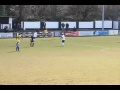 2-0 Havant & Waterloo 6/04/13 By Stefan Baisden still