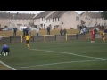 Emirates Scottish Junior Cup Semi-Final 1st Leg Auchinleck Talbot vs Rurtherglen Glencairn - Talbot Goal (Butch) still