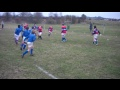 Try!  Under 11's v Gateshead - 3 Mar 2013 still
