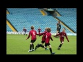 U9's Elland Road May 2013