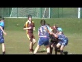 U15s V Peterlee 10th March 2012 still