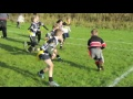 Oundle U8's Oundle v Higham at Home still
