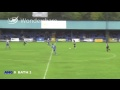 Tonbridge Angels v Bath City - 2nd Half still