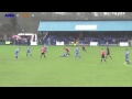 Tonbridge Angels v Dover Athletic still