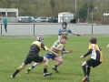 U11 Leamington Festival v Old Shipston still