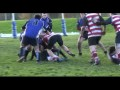 Sefton U17 v Macclesfield Pt2 still