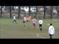 Peckham Town VS Blackheath Utd still