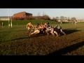1st XV v's Cleathorpes 14/01/12 still
