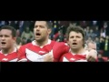 Rugby League World Cup 2013 - Promo still