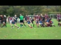 Toby Try against Silhilligans still