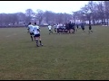 20/04/13 SoR1 v SoR2 - Louis Try