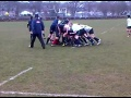 20/04/13 SoR1 v SoR2 - Louis Try 2