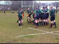 27 Apr 13: Stornoway U15 v Huntly U15: General still