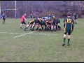 27 Apr 13: Stornoway U15 v Huntly U15: Syy Try