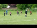 U9s Colts Goal still